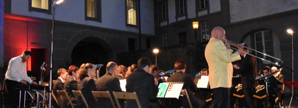 Schlosskonzert